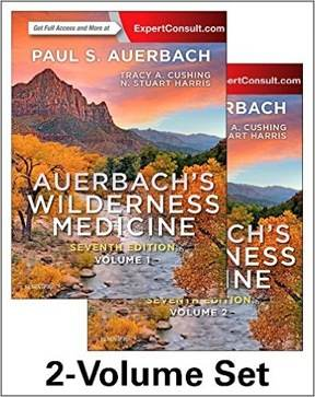 "ALT =[""Wilderness Medicine 7th edition by Dr. Paul Auerbach. Conditioning chapter by Dr. Jolie Bookspan. Available on http://drbookspan.com/books"""